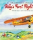 Cover of The Adventures of Little Billy Barber