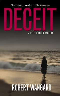 Cover of Deceit
