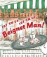 Cover of Fry 'Em Up, Fry 'Em Up, Beignet Man!