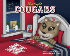 Cover of Goodnight Cougars