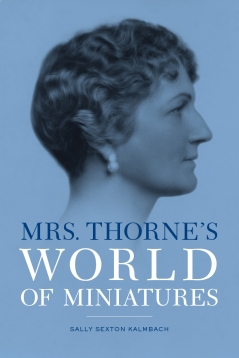 Cover of Mrs. Thorne's World of Miniatures
