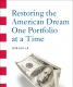 Cover of Restoring the American Dream One Portfolio at a Time
