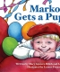 Cover of Marko Gets a Puppy