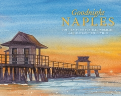 Cover of Goodnight Naples