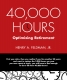 Cover of 40,000 Hours